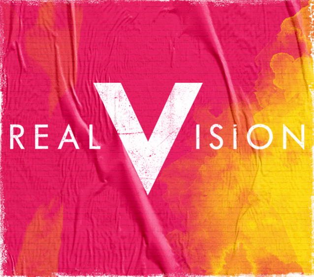 Real Vision - Understand the complex world of finance, business and the global economy