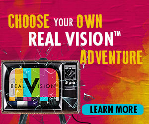 Choose Your Own Adventure - Sign-Up for Real Vision