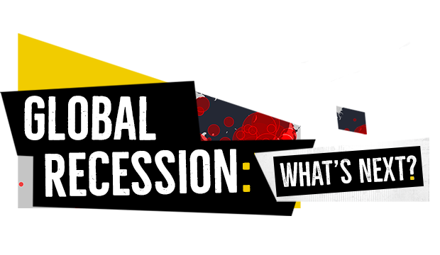 "Real Vision's ""Global Recession: What's Next?"""