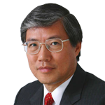 "Richard Koo on Real Vision's ""Global Recession: What's Next?"" finance series"