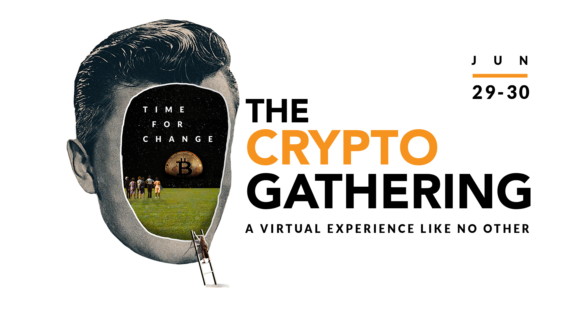 The Crypto Gathering - A Virtual Experience Like No Other