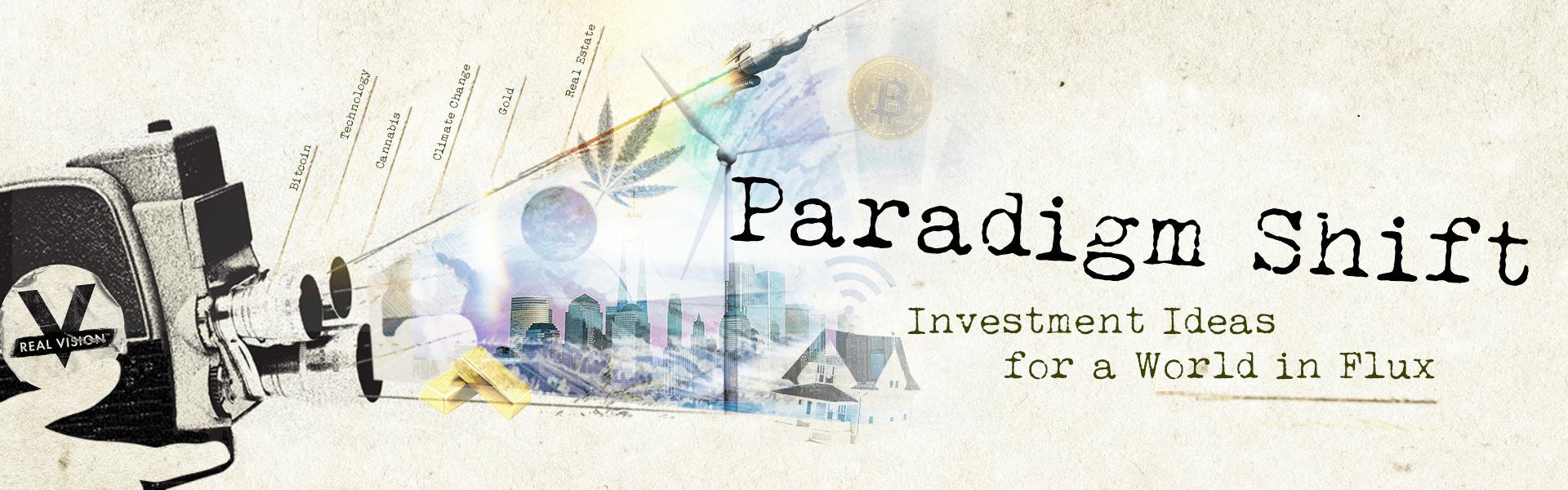 Paradigm Shift header