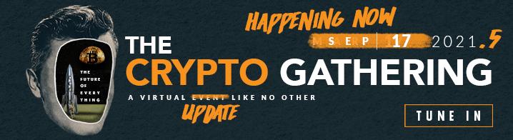 Crypto Gathering 2021.5